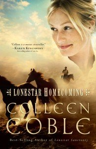 9781607515647: Lonestar Homecoming (Lonestar Series #3) by Colleen Coble (2009) Hardcover