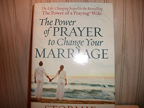 9781607515746: The Power of Prayer to Change Your Marriage