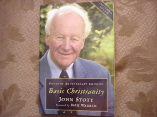 9781607516002: Basic Christianity (50th Anniversary Edition)