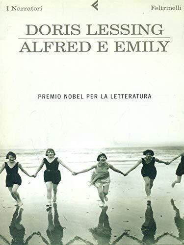 9781607516286: Alfred e Emily