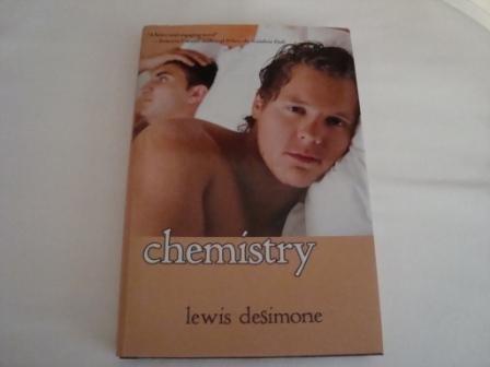 Chemistry: Lewis DeSimone