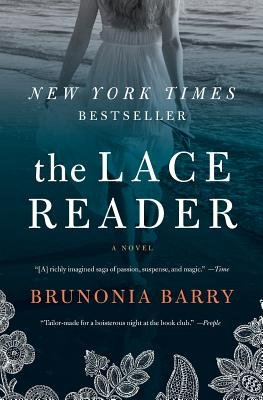 9781607516644: The Lace Reader