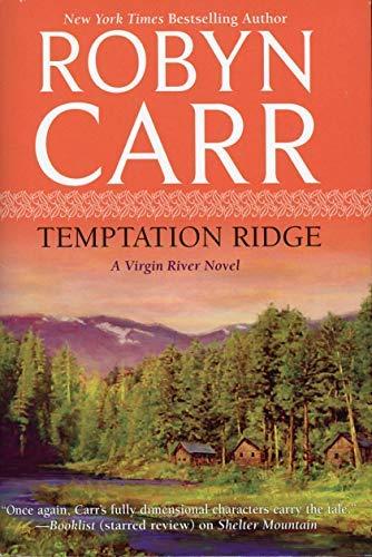 9781607516729: Temptation Ridge