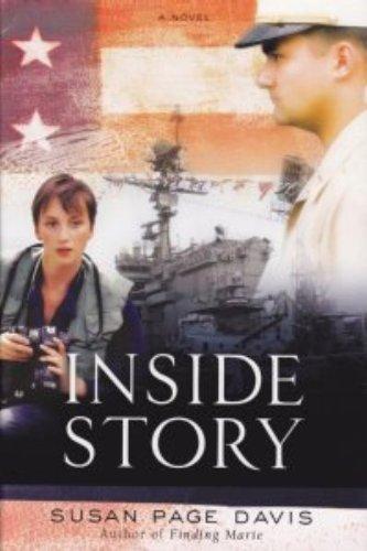Inside Story: Susan Page Davis