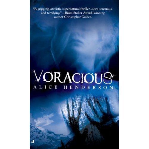 9781607517832: Voracious