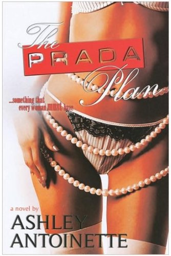 The Prada Plan The Prada Plan, New, 9781607517894 Never used!