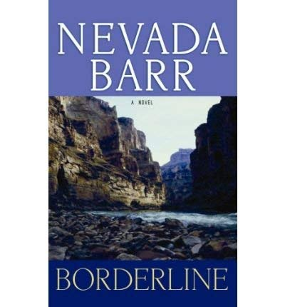 9781607518075: Borderline