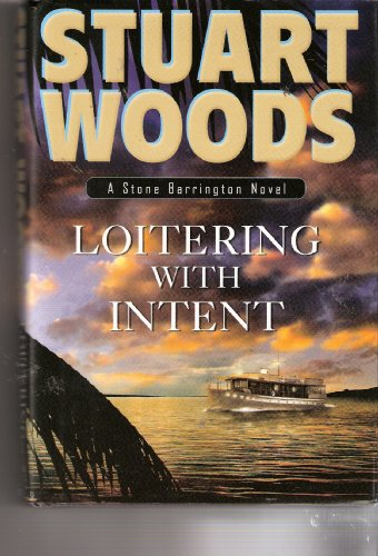9781607518860: Loitering With Intent (Doubleday Large Print Home Library Edition)