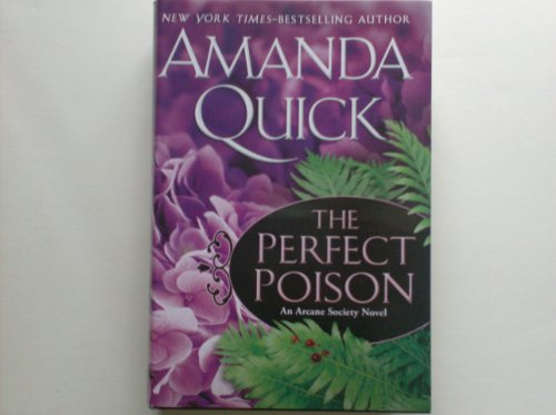 The Perfect Poison (Large Print Edition)