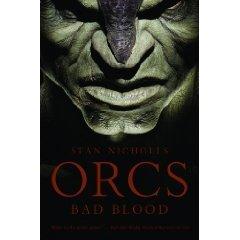 9781607519133: Orcs: Bad Blood