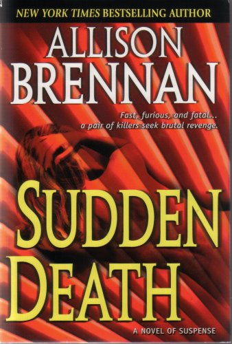 9781607519454: Sudden Death