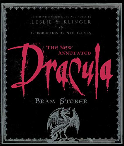 9781607519492: The New Annotated Dracula