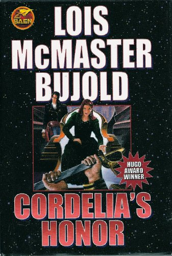 9781607519560: Cordelia's Honor (Shards of Honor & Barrayar)