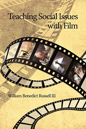 9781607521167: Teaching Social Issues with Film