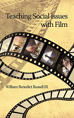 9781607521174: Teaching Social Issues with Film (Hc)