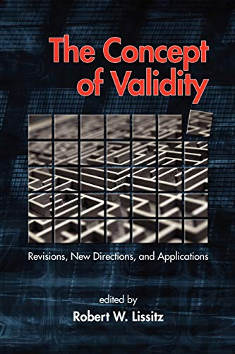 9781607522270: The Concept of Validity: Revisions, New Directions and Applications