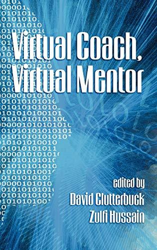 9781607523093: Virtual Coach, Virtual Mentor (Hc)