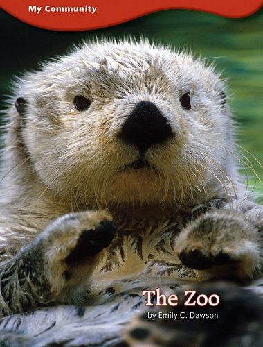 The Zoo (Amicus Readers): Dawson, Emily C.