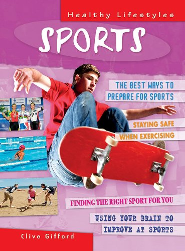 Sports (Healthy Lifestyles): Gifford, Clive
