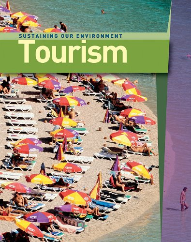 Tourism (Hardback): Rufus Bellamy