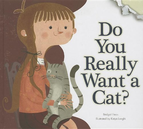 9781607532033: Do You Really Want a Cat? (Do You Really Want a Pet?)