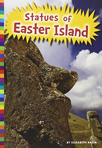 9781607534655: Statues of Easter Island (Ancient Wonders)