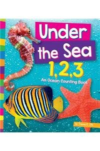 9781607537175: Under the Sea 1, 2, 3: An Ocean Counting Book (1, 2, 3... Count with Me)