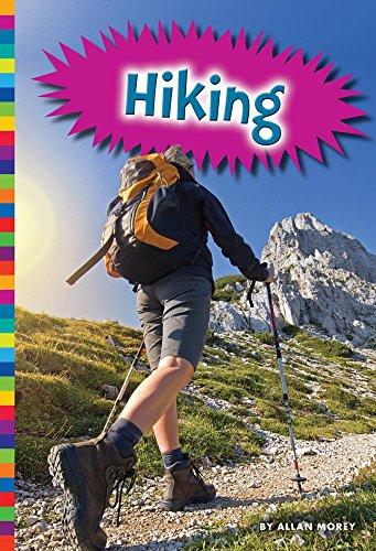 Hiking (Hardcover): Allan Morey