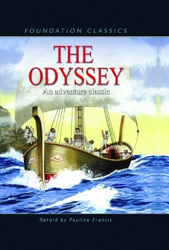 9781607540120: The Odyssey (Foundation Classics)
