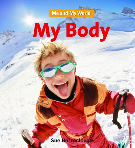 9781607540571: My Body (Me and My World)