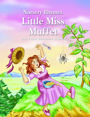 Little Miss Muffet and Other Best-Loved Rhymes (Library Binding)