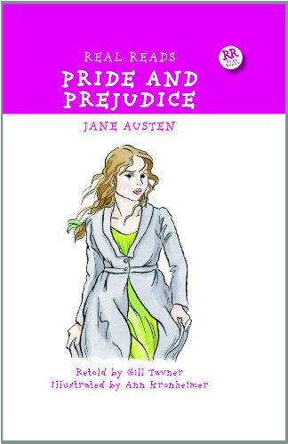 9781607541400: Pride and Prejudice (Real Reads)