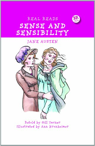 Sense and Sensibility (Real Reads (Library)): Austen, Jane