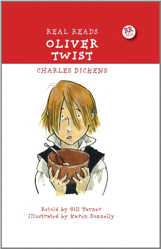 Oliver Twist (Real Reads (Library)): Dickens, Charles