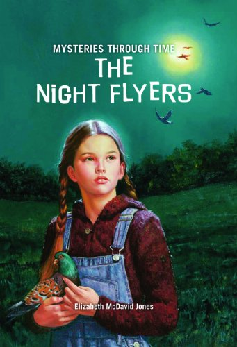 9781607541981: The Night Flyers (Mysteries Through Time)