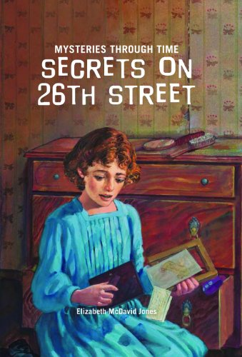 9781607542018: Secrets on 26th Street (Mysteries Through Time)