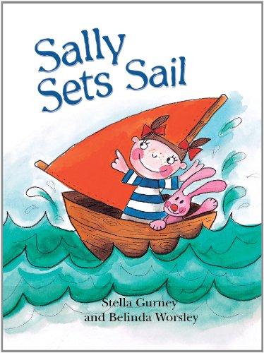 9781607542612: Sally Sets Sail (Get Ready (Windmill Books))
