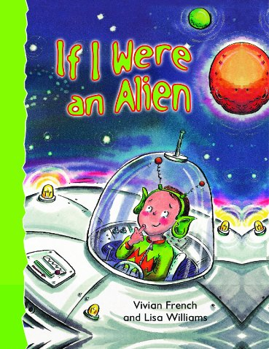 If I Were an Alien (Get Set): Vivian French