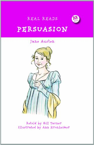 9781607543916: Persuasion (Real Reads (Library))