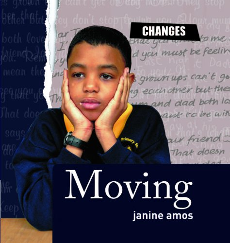 Moving (Changes): Amos, Janine