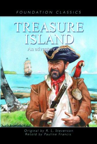 9781607545439: Treasure Island (Foundation Classics)