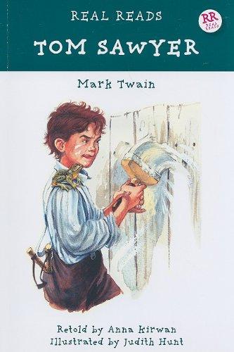 9781607546627: Tom Sawyer (Real Reads)