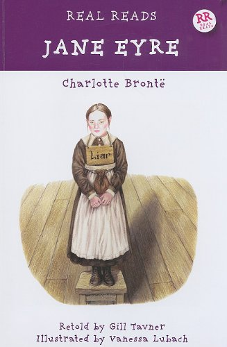 9781607546689: Jane Eyre (Real Reads)