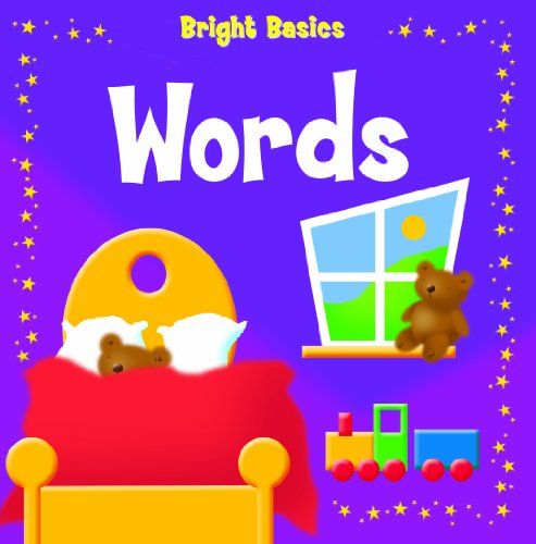 Words (Bright Basics) (9781607546856) by Filipek, Nina