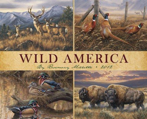 9781607554486: Wild America