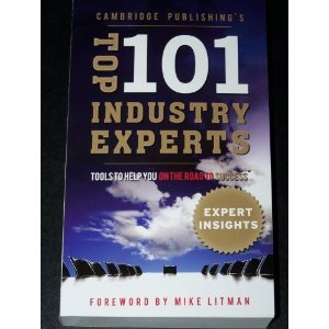 9781607580621: Top 101 Industry Experts (Insights and Interviews With Industry Leaders, 1)