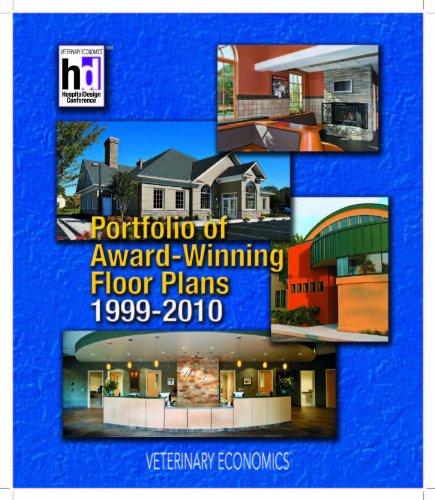 9781607592327: Portfolio of Award-Winning Floor Plans 1999-2010