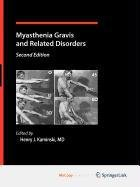 9781607610519: Myasthenia Gravis and Related Disorders