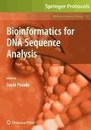 9781607610816: Bioinformatics for DNA Sequence Analysis