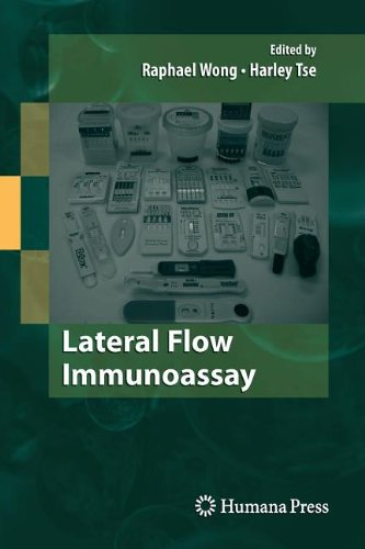 9781607611110: Lateral Flow Immunoassay
